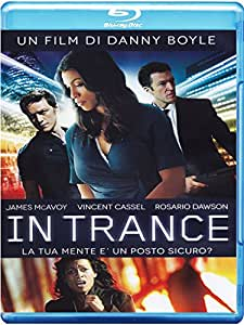 In Trance (Blu-Ray)