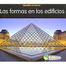 Las Formas en los Edificios / Shapes in Buildings (Identifica La Forma / Spot the Shape)