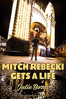 Mitch Rebecki Gets a Life (English Edition) von [Bozza, Julie]