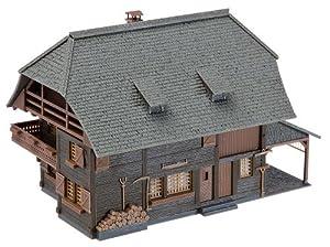 Faller 130367 - Casa de la Selva Negra importado de Alemania
