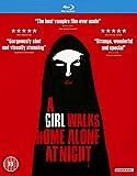A Girl Walks Home Alone At Night [Blu-ray]