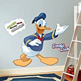 RoomMates Disney Mickeys Clubhouse Donald Duck Giant Wall Sticker