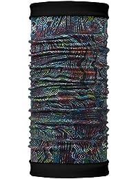Buff Polar Reversible - Braga de cabeza para hombre, color multicolor