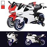 Actionbikes Elektromotorrad Ducati Style