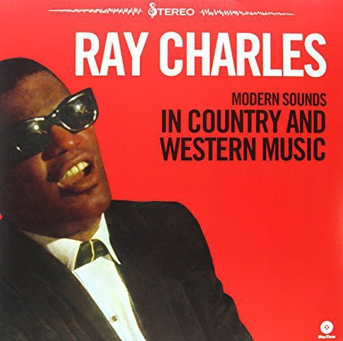 Modern Sounds in Country & Western Music - Ltd. Edt 180g [Vinyl LP] Ray Charles Modernen Sounds
