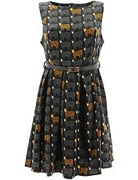 Shikha London Kleid SHEEP DRESS 4658