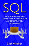 #9: SQL: The Utmost Intermediate Course Guide In Fundamentals And Concept Of SQL Programming
