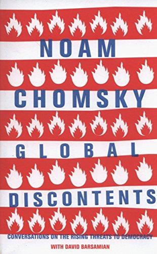 Global Discontents por Noam Chomsky