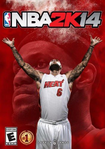 NBA 2K14 [Online Game Code]