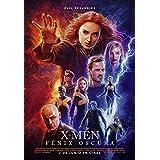 X-Men: Fénix Oscura Blu-Ray