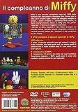 Miffy - Il Compleanno Di Miffy (Dvd+Booklet)