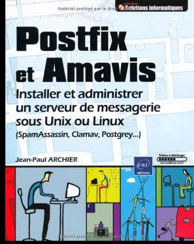das postfix buch sichere mailserver mit linux