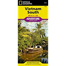 VIETNAM SOUTH  1/650.000