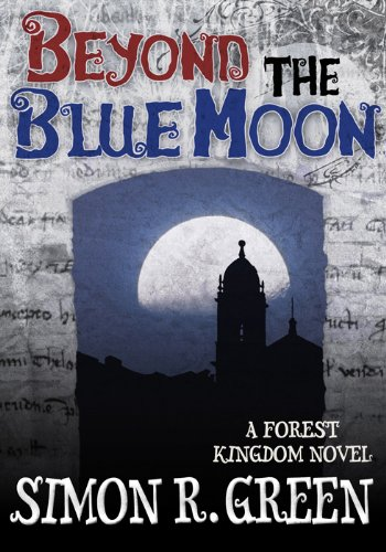 Beyond the Blue Moon (Hawk & Fisher series Book 7) (English Edition)