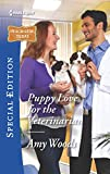 Puppy Love for the Veterinarian (Peach Leaf, Texas)