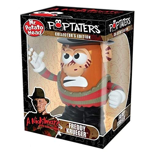 Figura mr Potato Freddy Krueger 17 cm