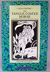 The Tangle Coated Horse and Other Tales from the Fionn Saga