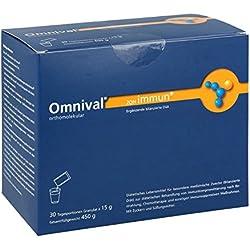 Omnival orthomolekul.2OH immun 30 Tp Granulat 30 stk
