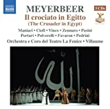 Meyerbeer : Il crociato in Egitto