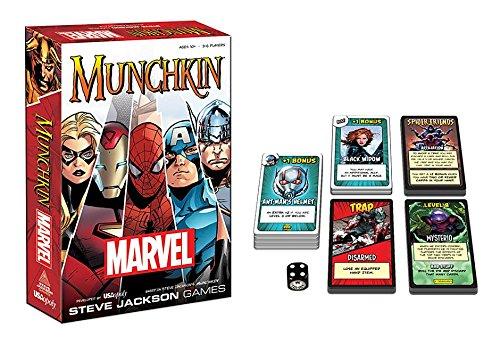 munchkin-marvel-edition