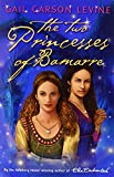 download ebook the two princesses of bamarre by gail carson levine (2-apr-2002) paperback pdf epub