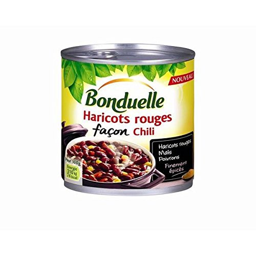 bonduelle-haricots-rouges-cuisines-facon-chili-1-2-400g-prix-unitaire-envoi-rapide-et-soignee