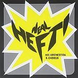 "Batman Theme / The Batusi. Record Store Day- 7"" Yellow Splatter [Vinilo]"