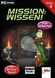 Mission: Wissen - 5. Kl. M�dchen Bild