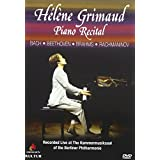 Helene Grimaud: Piano Recital at The Kaamer Musiksaal
