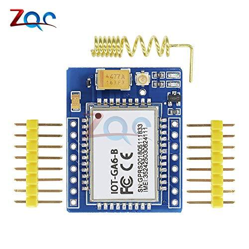 Mini A6 GA6 GPRS GSM Kit Wireless Extension Module Board Quad-Band Antenne getestet Worldwide Store ersetzen SIM800L für Arduino Band Gsm