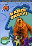 Best Buena Vista Home Video Dvds - Dance Party [DVD] [NTSC] Review