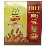 Dabur Badam Tail - 100 ml with Free Dabur Honey - 100 g