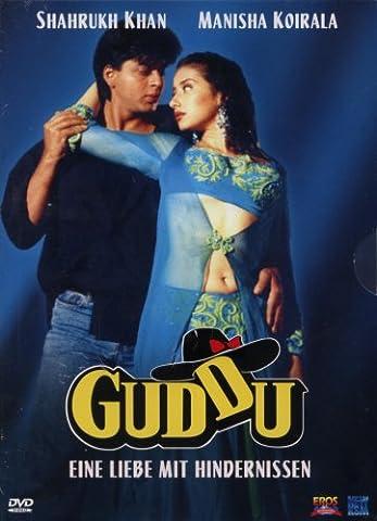 Guddu - Eine Liebe mit Hindernissen (Bollywood Mit Shahrukh Khan)