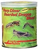 Lucky Reptile Herp Diner Bearded Dragon Blend 70 g, 1er Pack...