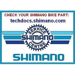 Shimano Repuesto Parte wh7900-c35-cl Llanta 20Horas RR