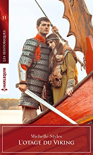 L'otage du Viking (Les Historiques)