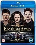 The Twilight Saga - Breaking Dawn - Pt 2 [Edizione: Regno Unito] [Blu-ray] [Import italien]