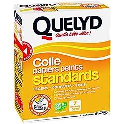 Quelyd Colle Papiers Peints Standard Poudre 250G