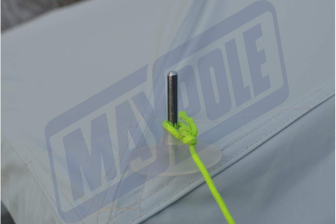 UKB4C Universal Campervan Awning/Sun Canopy Sunshade Motorhome Van 5