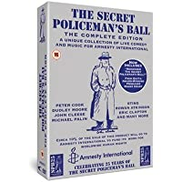 The Secret Policeman's Ball - the Complete Edition