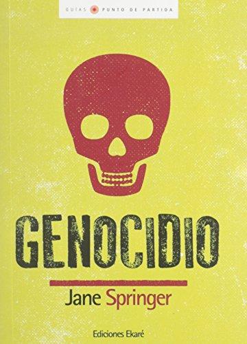 Genocidio (Periscopio) por Jane Springer