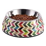 WIDEN gamelle pour chien Bol à chat bol de chien alimentation chiot