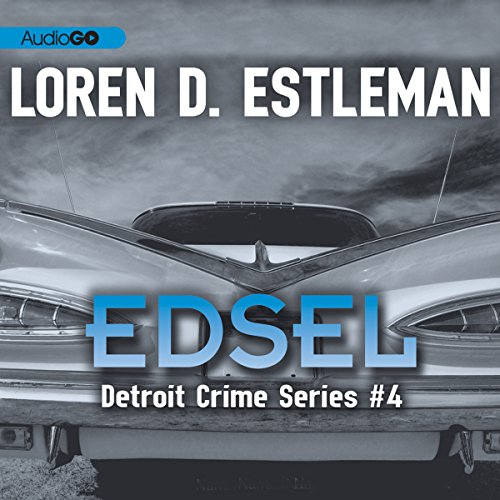 Edsel  Audiolibri