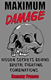 Maximum Damage: Hidden Secrets Behind Brutal Fighting Combinations