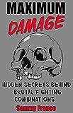Maximum Damage: Hidden Secrets Behind Brutal Fighting Combinations (English Edition)