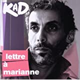 Lettre a Marianne