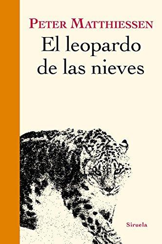 El leopardo de las nieves (Libros del Tiempo nº 327) por Peter Mathiessen