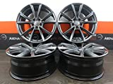 Audi A4 S4 RS4 8E 8K B8 S5 A6 S6 4F 4B 4G S7 A8 S8 Q5 Q3 19 Zoll Alufelgen NEU