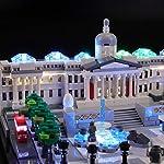 BRIKSMAX-Kit-di-Illuminazione-a-LED-per-Lego-Architecture-Trafalgar-Square-Compatibile-con-Il-Modello-Lego-21045-Mattoncini-da-Costruzioni-Non-Include-Il-Set-Lego