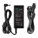 DTK 19V 3.42A 65W Chargeur Alimentation Secteur pour ASUS Toshiba Medion Connecteur:...